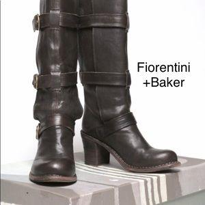 Fiorentini and Baker Billie Boot